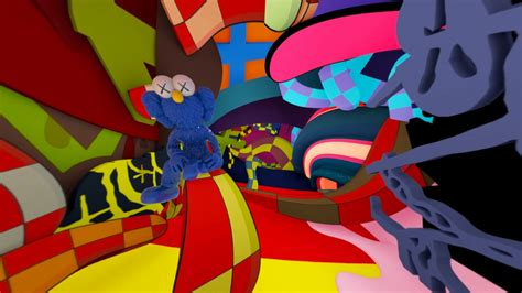kaws wallpapers  background pictures