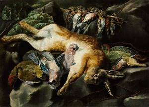 FileJan Fyt Bagged Hare And Game Fowl Google Art