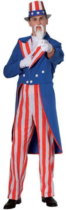 uncle sam costume  boston costume