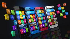 Smartphone Market IPhone Sees Big Sales But Android Share