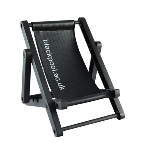 deck chair mobile phone holder item no 502035 from only