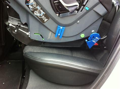 siege auto qui s allonge siege auto isofix qui ne touche pas le siege de la voiture