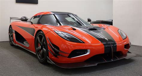 pagani dealership koenigsegg agera final one of 1 is now on sale drivers