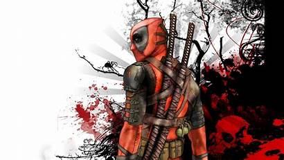 Deadpool Cool