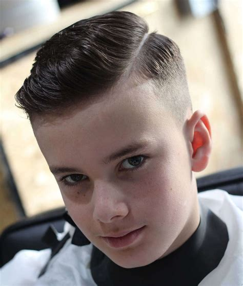 Boy Hairstyles 100 excellent school haircuts for boys styling tips