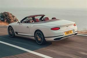 Bentley Continental 2018 Cabrio : new 2019 bentley continental gt convertible 207mph and a ~ Jslefanu.com Haus und Dekorationen