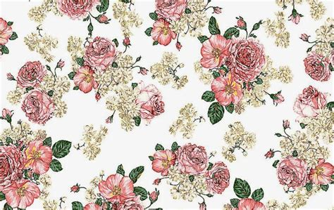 Gorgeous Shabby Chic Wallpaper Ideas With Innovative And