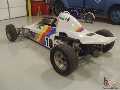 Ebay Race Cars For Sale by 1974 Lola T340 Formula Ford Race Car