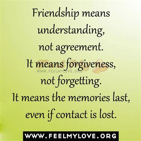 friendship means quotes quotesgram