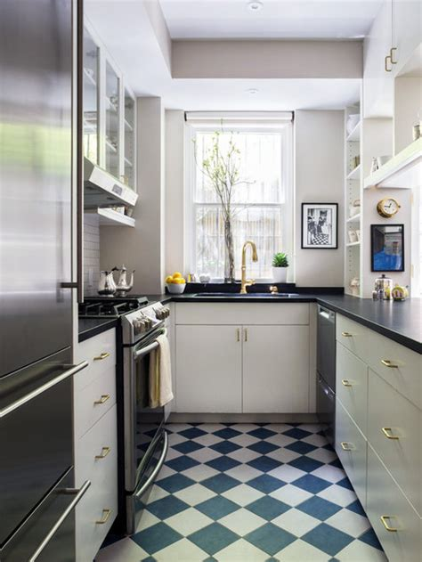 traditional galley kitchen design ideas remodel