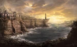 fortress | Coolvibe - Digital ArtCoolvibe – Digital Art