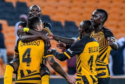 Both teams try to perform well in psl. Absa Premiership match report Kaizer Chiefs v Golden ...