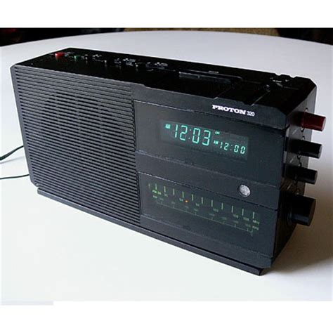 Proton Radio by Herculodge Ed S Review Of The Proton 320