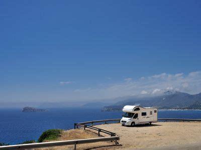 urlaub mit dem wohnmobil nach italien mit wohnmobil und wohnwagen