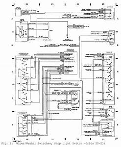 1989 Jeep Wiring Diagram Wipers