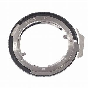 Mf Manual Focus Lens Adapter Ring For Nikon G Ai Af S F