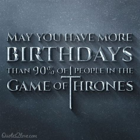 Game Of Thrones Happy Birthday Meme - game of thrones birthday meme funny wishes images