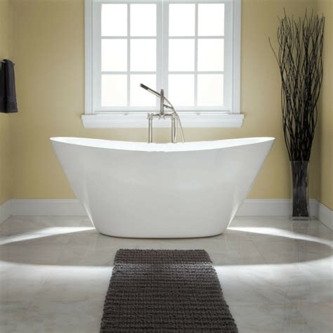 Freistehende Badewanne Die Moderne Badeinrichtungmoderne Schwarze Badewanne by Freistehende Badewanne F 252 R Eine Luxuri 246 Se