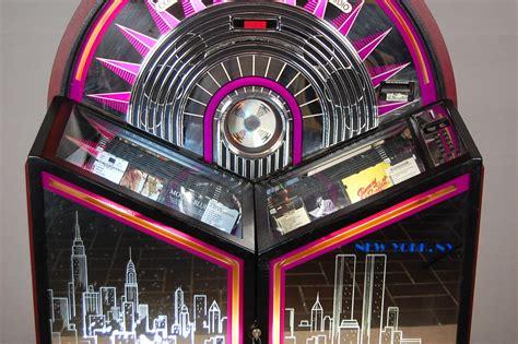 Jukebox Wurlitzer Modell New York