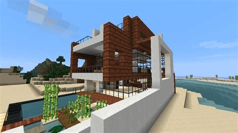 4 bedroom house blueprints small modern house schematic minecraft project