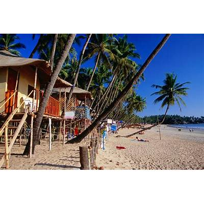 Tourist Attractions in Goa Holiday Packages