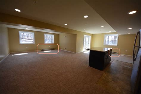 Hvac Basement Finishing And Remodeling In Maryland And