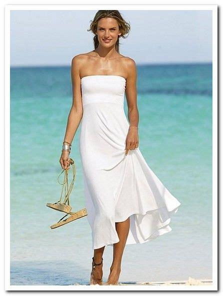 25 Best Ideas About Short Beach Wedding Dresses On