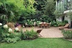 idees de bordure de jardin en pierre bois et metal With amenagement jardin avec pierres 5 paysage jardin exceptionnel et sophistique en 53 idees