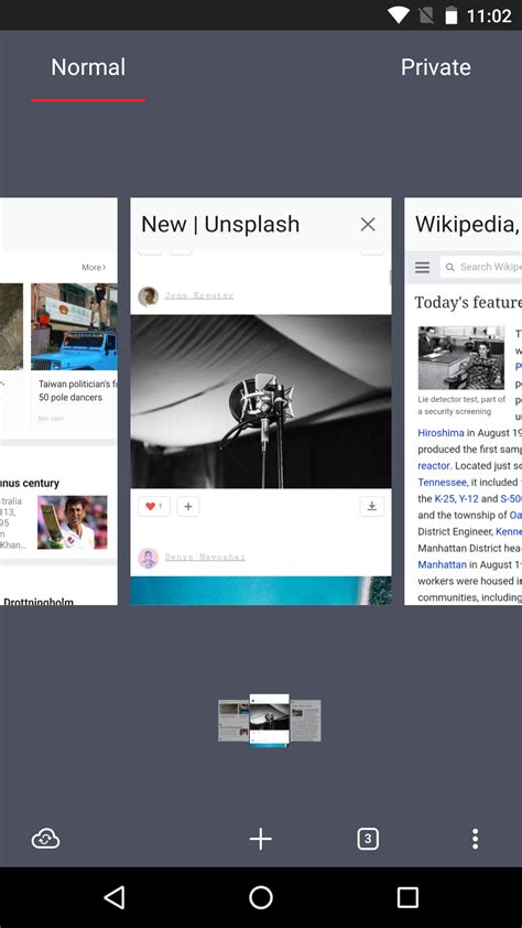 Amazon.com: Opera browser - news & search: Appstore for ...