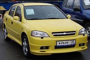 Chevrolet Viva  U2014 Wikip U00e9dia