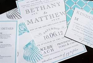 caribbean elegance wedding invitation collection turks With wedding invitations delray beach