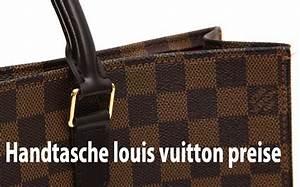 Louis Vuitton Handtasche : handtasche louis vuitton preise 2016 cloversac ~ Watch28wear.com Haus und Dekorationen