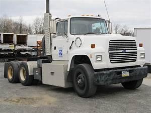 1979 Ford Lt9000