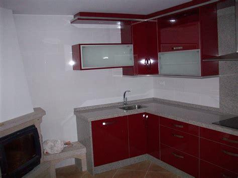 foto muebles cocina en formica muebles brillo de