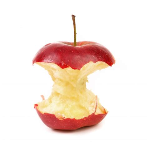 There Is No Such Thing As An Apple Core: Eat The Entire ...