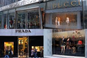 Best shopping streets of the world   Fashion & Style Guru