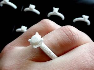 online jeweler puts a 3d printed engagement ring on it cnet With 3d printed wedding ring