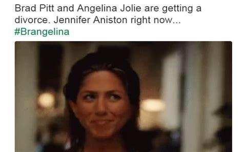 Angelina Meme - brad angelina and jen an internet meme love triangle makesandcastlesnotwar