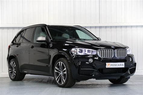 Used 2017 Bmw X5 M50d For Sale In West Sussex Pistonheads