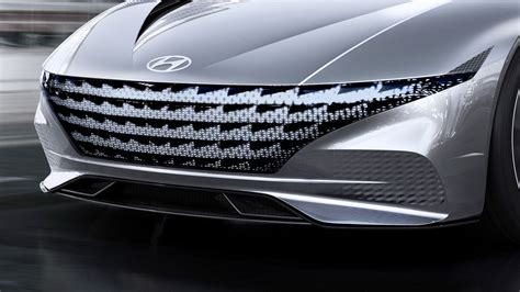 Le Fil Rouge Concept / Hyundai