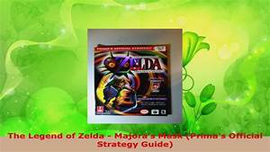 Majoras Mask 3ds Guide Pdf Download