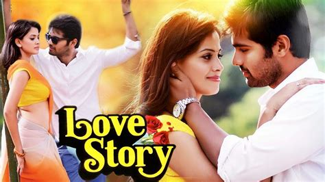Love Story (2017) South Indian Hindi Dubbed Romantic