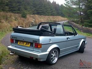 Golf Mk1 Gti : vw mk1 golf cabriolet convertible gti not sportline g60 ~ Medecine-chirurgie-esthetiques.com Avis de Voitures