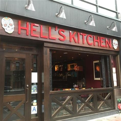 hell s kitchen new york hell s kitchen restaurant new york ny opentable