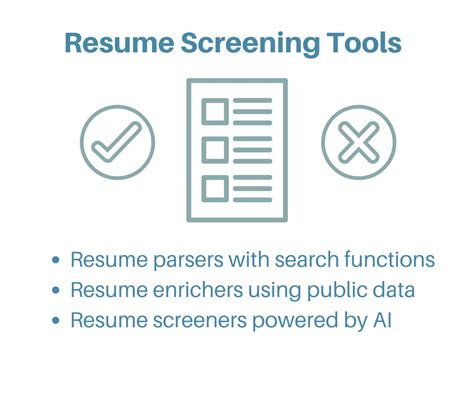 Resume Screening 5 recruitment shortlisting strategies to speed up time to