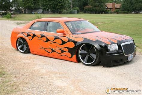 05 Chrysler 300