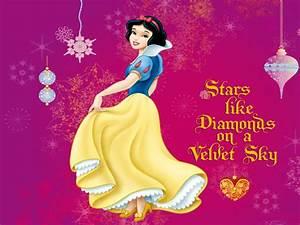 Disney Princess Christmas Images Priness