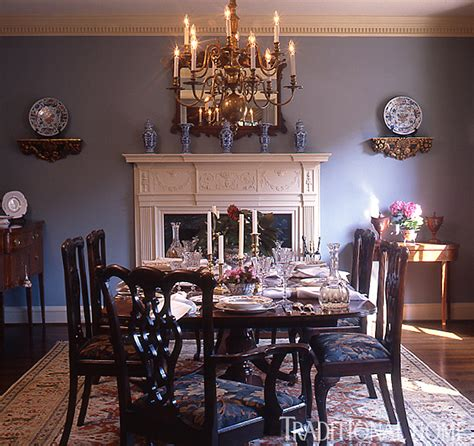 dineing room 25 years of beautiful dining rooms traditional home