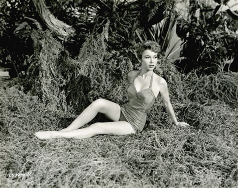 Beverly Garland S Feet
