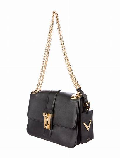 Rockstud Bag Flap Valentino Handbags Bags Shoulder